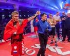 Фото с вечера бокса GLADIATOR III 19 мая 2019г. Краснодар, CONCERT HALL CORTESIA