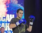 13 отября вечер профессионального бокса Краснодар в Галич Холл