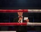25 сентября вечер бокса Краснодар Олимп