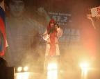 """Боксерское шоу """"Без Компромиссов"""" Пятигорск, 26 ноября 2016 г."""