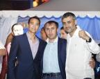 Вечер профессионального бокса в городе Грозный 06.07.2014
