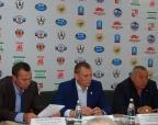 VI отчетно-перевыборная конференция Федерации профессионального бокса ЮФО и СКФО РФ