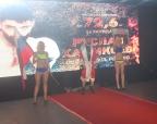 """Вечер профессионального бокса """"СИЛЬНЫЕ ДУХОМ"""" 19 марта в Краснодаре"""