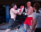 Вечер профессионального бокса в Новороссийске 30 апреля 2016 года