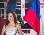 """Вечер профессионального бокса """"Гладиатор"""" 17 марта в Анапе."""