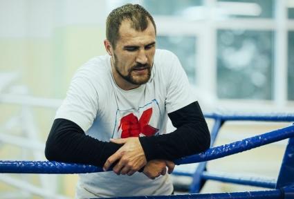 Менеджер Ковалева о влиянии уголовного дела на психологическое состояние боксера