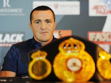 Денис Лебедев: Надеюсь, что Гассиев выиграет Суперсерию, и мы вновь «скрестим шпаги»