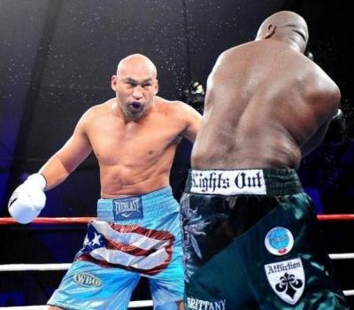 Пулев против Окендо за  пояс WBA