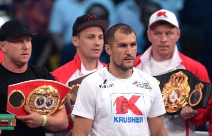 """Григорий Дрозд посоветовал Ковалеву завершить карьеру: """"Его время прошло"""""""