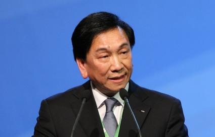 Дисциплинарная комиссия AIBA отстранила президента организации Ву