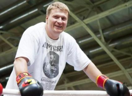 WBC: Команда Поветкина подала апелляцию на решение о дисквалификации