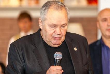 Открытое письмо президента Федерации Профессионального бокса России Виктора Агеева.