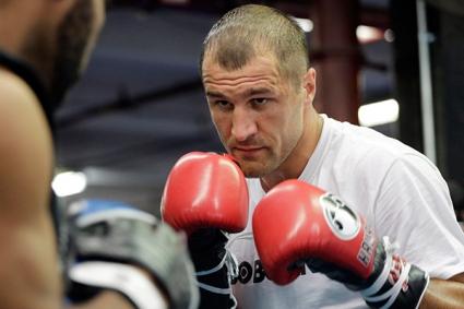 Ковалев начнет подготовку к бою-реваншу против Уорда 29 апреля в Калифорнии