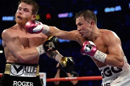 Никаких одолжений Головкину! Альварес готов драться с GGG только в 76,2 кг