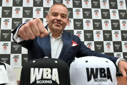 Хильберто Хесус Мендоса о 99-й конвенции WBA: «Мы хотим, чтобы фанаты чувствовали бокс с нашей точки зрения»