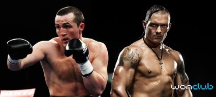 WBA настаивает на проведении боя между Лебедевым и Усиком